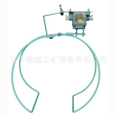 厂家热卖KG5009风筒风量开关传感器GFT50/42B风筒传感器