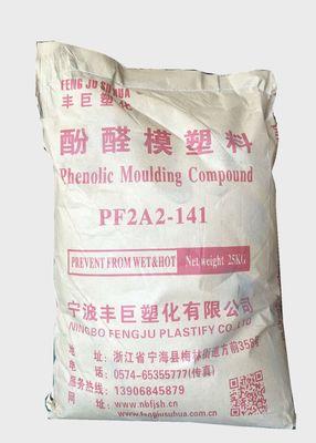 PF/浙江宁波宁海/胶木粉电木粉酚醛模塑料PF2A4-141 180一包