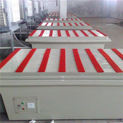 定制生产水式打磨台干式吸尘打磨工作台 木工专用无尘打磨台设备
