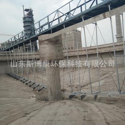 专业指导浓缩污泥处理型悬挂式中心传动刮泥机厂家专业定制