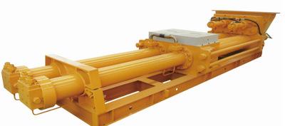 工厂热销DGB-10型 建设工厂机械 尾矿充填泵