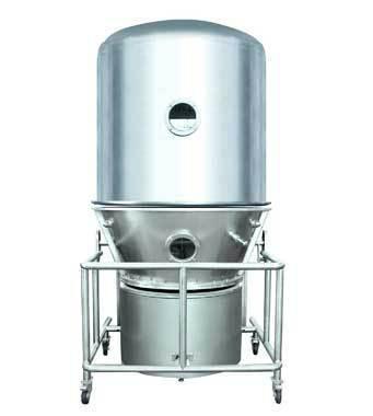 GFG高效沸腾干燥机/湿颗粒和粉状物料干燥/沸腾干燥机/食品干燥机