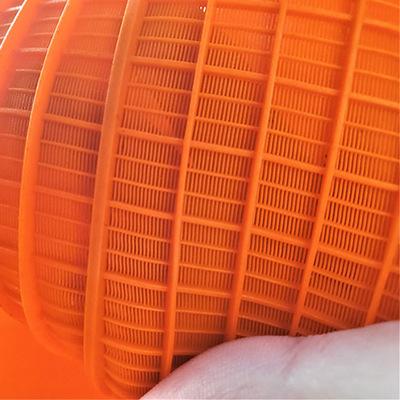 聚氨酯高频筛网 聚氨酯精细筛网 德瑞克筛网 陆凯筛网 聚氨酯筛网