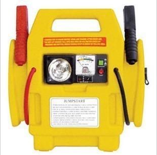 汽车必备应急电源 电瓶搭火线 多功能救车启动电源 车载蓄电池