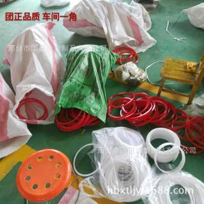厂家批发煤矿液压支架油缸  用G型夹织物组合密封圈橡胶夹布鼓型