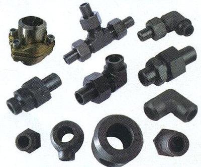厂家直销 优质不锈钢焊接式管接头 焊接式三通接头 热销中