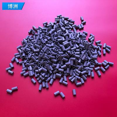 厂家直销 环保硅胶套管 耐高温硅胶管 黑色硅胶管 彩色绝缘套管