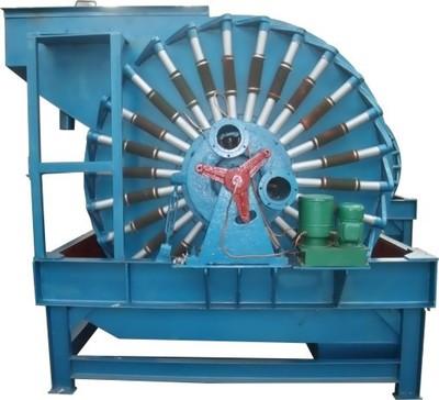 真空过滤机 圆盘真空过滤机 筒形外滤式过滤机 赤铁矿筒形过滤机