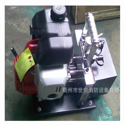 商家推荐破拆器材  救生器材  机动泵 便携式机动泵