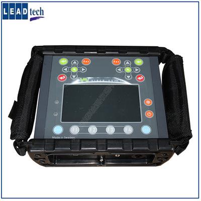 手持式振动数据采集分析仪 振动诊断分析仪 带频谱分析功能和软件