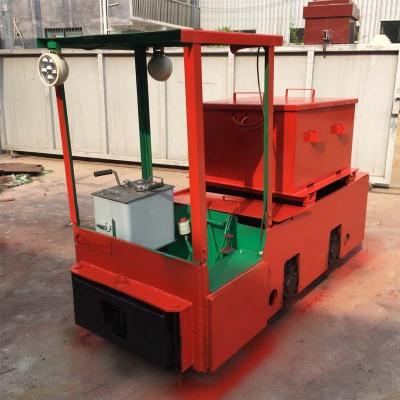 露天矿用电机车 电机车轮对 矿用机车优质厂家