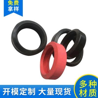 定制密封圈橡胶圈 防水硅胶丁晴橡胶圈黑色氟胶O型密封圈