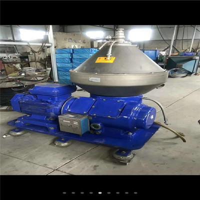 二手600卧螺离心机530型卧式螺旋卸料沉降离心机蔬菜食品脱水机
