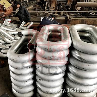 异形弯管 盘管中频U型弯管 S型 O型弯管 弯管规格齐全实力厂家