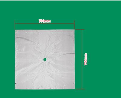 压滤机滤布 滤布 板框滤布700X700毫米