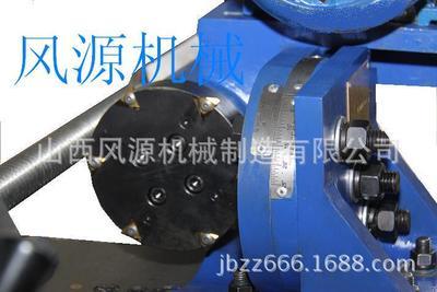 供应螺纹加工机床旋风铣(军工技术通过ISO9001认证)