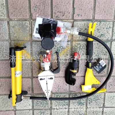 消防器材 便携式防盗门破拆工具 消防液压破拆工具 抢险救援器材