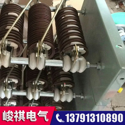 绞车起升电阻器RQ52-280S-8/5H/6J/5C3型52kw矿用提升机电阻箱