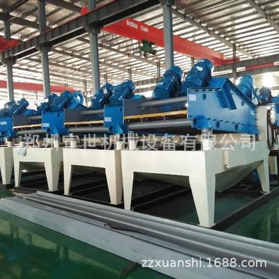 现货500大型脱水筛设备超长质保洗砂场时处理量200立方细砂回收机