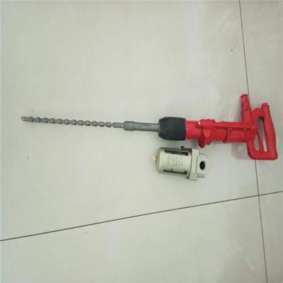 现货 QCZ-2手持式凿岩机 气动手持式钻机 气动冲击钻 厂售