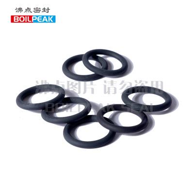 沸点全氟o型圈FFKM半导体晶圆加工设备o型圈可替代Chemrez629/639