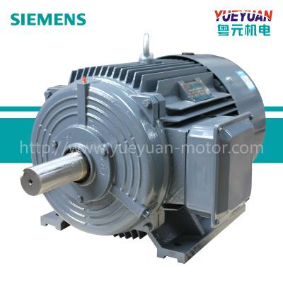 西门子贝得电机三相异步低压大功率交流380V75KW4极卧式电动机
