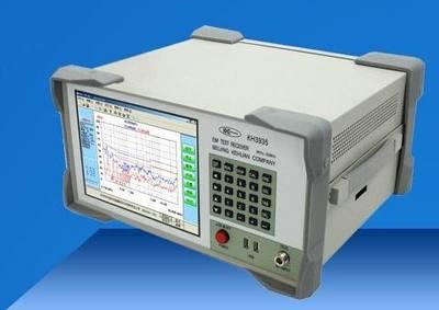电源必备 EMC测试系统 EMI测试接收机 传导干扰测试仪 骚扰测试