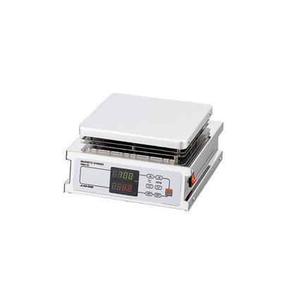 日本进口亚速旺数码加热磁力搅拌机HSH-1D 调速调温 DC有刷电机
