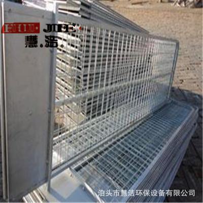 信封型框架 收尘器袋笼  扁骨架 滤笼架除尘设备配件