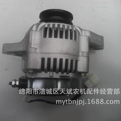 大量批发 久保田发电机组件 34070-7560-2发电机及配件