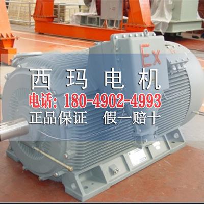 西安西玛Y2-4001-6 280KW 380V IP44低压大功率三相异步电动机
