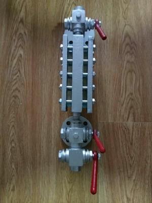 液面计 玻璃板液位计 耐高温 防腐蚀锅炉专用平板水位计