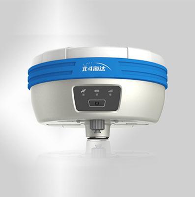 中海达北斗海达TS5 智能GPS 高精度GNSS接收机 卫星接收机RTK