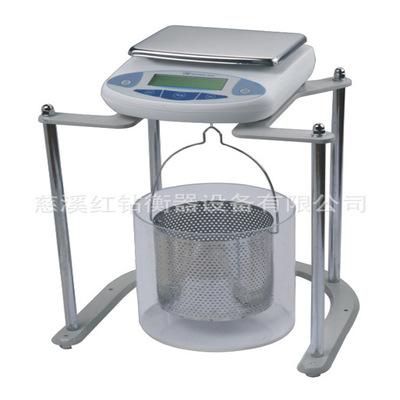 正品纪铭电子静水天平JM-BS10kg20kg5kg/0.1g密度天平静水力天平