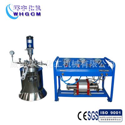 光化学反应器,小型高压反应釜 水热合成反应釜