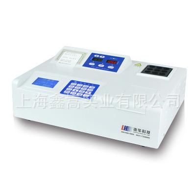 连华科技COD快速测定仪5B-3A,5B-3A污水cod检测仪 兰州北京上海