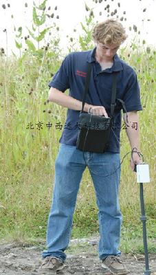 土壤磁化率仪(MS2读数表+MS2F+手柄) 型号:BS54-MS2