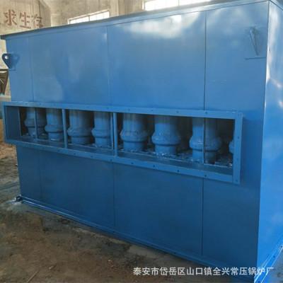 厂家直销陶瓷多管除尘器 旋风除尘器 锅炉配套用多管除尘器