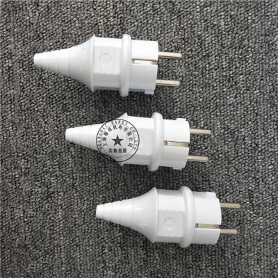 翰丝动力1kw2kw数码变频发电机配套常用插头小型汽油发电机配件
