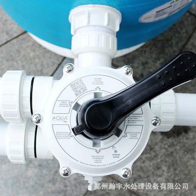 Kw型系列二氧化氯发生器 泳池水处理 瀚宇致水HY-Z