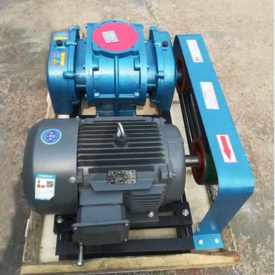 厂家供应高压风机旋涡气泵 批量供应三叶罗茨鼓风机