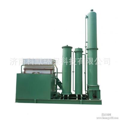 金矿氰化碳浆法提金设备 解析电解设备 氰化设备 移动式