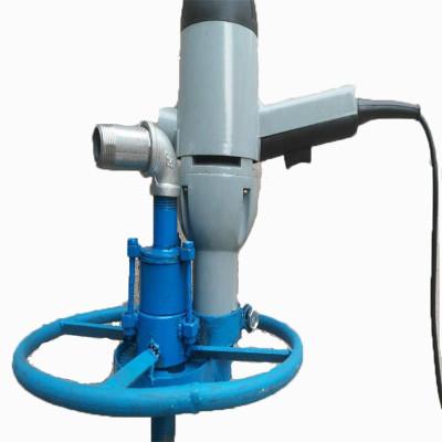 打井机 手持 家用 小型 新型 便携式小型民用电动 钻井机打井设备