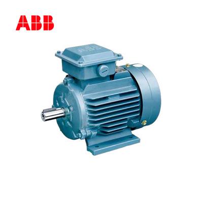 原装ABB电动机三相低压220V异步马达M2QA100L4A2.2KW*4P*B3可定制