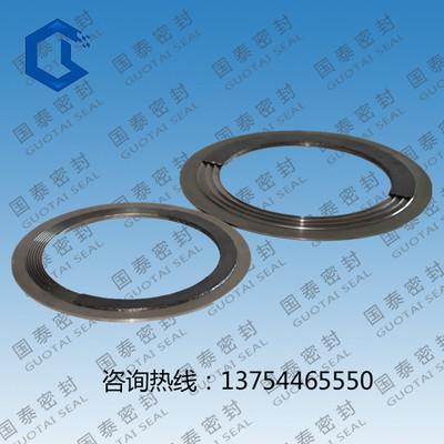 太原专业制作316不锈钢齿形垫片 不锈钢波齿复合垫片品牌企业