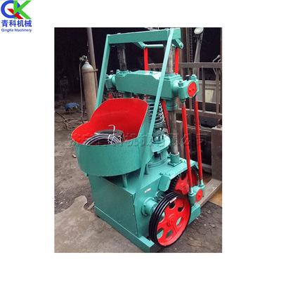 自动挤压煤饼机 自动上料煤球机 全自动煤粉压球机 一次成型