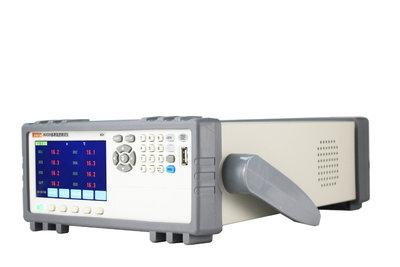 JINKO常州金科JK4008/4016多路温度测试仪高精度工业数据记录仪