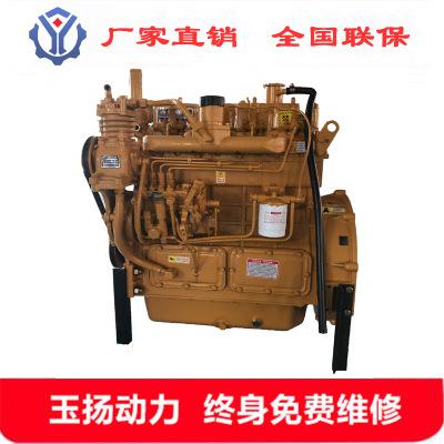 潍坊潍柴ZH4102Y4柴油发动机 配套装载机 铲车挖掘机四缸内燃机