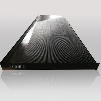 选矿摇床面尾矿粗颗粒精选厂家直销玻璃钢摇床面