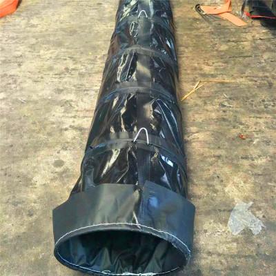 矿用抗阻燃抗静电正负压风筒 矿用送风筒  华矿矿用负压风筒